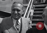 Image of Alben Barkley Vice President United States USA, 1950, second 41 stock footage video 65675033515