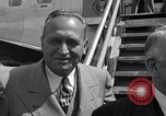 Image of Alben Barkley Vice President United States USA, 1950, second 43 stock footage video 65675033515