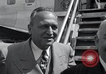 Image of Alben Barkley Vice President United States USA, 1950, second 44 stock footage video 65675033515