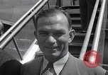 Image of Alben Barkley Vice President United States USA, 1950, second 51 stock footage video 65675033515