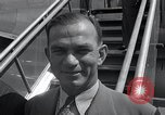 Image of Alben Barkley Vice President United States USA, 1950, second 53 stock footage video 65675033515