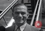 Image of Alben Barkley Vice President United States USA, 1950, second 59 stock footage video 65675033515