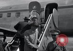 Image of Alben Barkley Vice President United States USA, 1950, second 60 stock footage video 65675033515