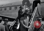 Image of Alben Barkley Vice President United States USA, 1950, second 62 stock footage video 65675033515