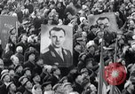 Image of Yuri Gagarin Moscow Russia Soviet Union, 1961, second 13 stock footage video 65675033522