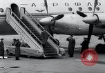 Image of Yuri Gagarin Moscow Russia Soviet Union, 1961, second 17 stock footage video 65675033522