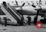 Image of Yuri Gagarin Moscow Russia Soviet Union, 1961, second 18 stock footage video 65675033522