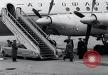 Image of Yuri Gagarin Moscow Russia Soviet Union, 1961, second 19 stock footage video 65675033522