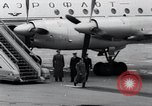 Image of Yuri Gagarin Moscow Russia Soviet Union, 1961, second 20 stock footage video 65675033522