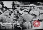 Image of Yuri Gagarin Moscow Russia Soviet Union, 1961, second 32 stock footage video 65675033522