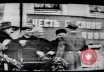 Image of Yuri Gagarin Moscow Russia Soviet Union, 1961, second 36 stock footage video 65675033522