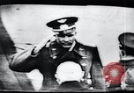 Image of Yuri Gagarin Moscow Russia Soviet Union, 1961, second 37 stock footage video 65675033522