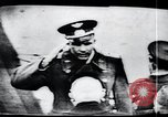 Image of Yuri Gagarin Moscow Russia Soviet Union, 1961, second 38 stock footage video 65675033522
