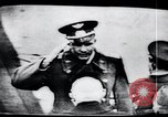 Image of Yuri Gagarin Moscow Russia Soviet Union, 1961, second 39 stock footage video 65675033522