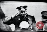 Image of Yuri Gagarin Moscow Russia Soviet Union, 1961, second 40 stock footage video 65675033522