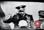 Image of Yuri Gagarin Moscow Russia Soviet Union, 1961, second 41 stock footage video 65675033522