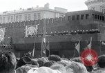 Image of Yuri Gagarin Moscow Russia Soviet Union, 1961, second 57 stock footage video 65675033522