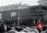 Image of Yuri Gagarin Moscow Russia Soviet Union, 1961, second 58 stock footage video 65675033522