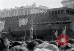 Image of Yuri Gagarin Moscow Russia Soviet Union, 1961, second 59 stock footage video 65675033522