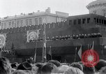 Image of Yuri Gagarin Moscow Russia Soviet Union, 1961, second 60 stock footage video 65675033522