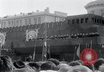 Image of Yuri Gagarin Moscow Russia Soviet Union, 1961, second 61 stock footage video 65675033522