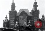 Image of Yuri Gagarin Moscow Russia Soviet Union, 1961, second 62 stock footage video 65675033522