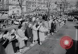 Image of Dwight D Eisenhower Pennsylvania United States USA, 1961, second 15 stock footage video 65675033523