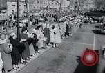 Image of Dwight D Eisenhower Pennsylvania United States USA, 1961, second 16 stock footage video 65675033523
