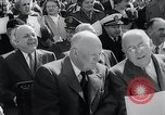 Image of Dwight D Eisenhower Pennsylvania United States USA, 1961, second 29 stock footage video 65675033523