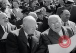 Image of Dwight D Eisenhower Pennsylvania United States USA, 1961, second 30 stock footage video 65675033523
