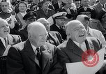 Image of Dwight D Eisenhower Pennsylvania United States USA, 1961, second 32 stock footage video 65675033523