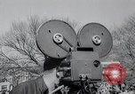 Image of Dwight D Eisenhower Pennsylvania United States USA, 1961, second 37 stock footage video 65675033523