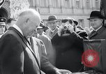 Image of Dwight D Eisenhower Pennsylvania United States USA, 1961, second 44 stock footage video 65675033523