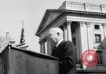 Image of Dwight D Eisenhower Pennsylvania United States USA, 1961, second 51 stock footage video 65675033523