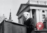 Image of Dwight D Eisenhower Pennsylvania United States USA, 1961, second 52 stock footage video 65675033523