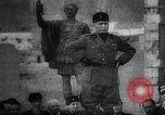 Image of Benito Mussolini Italy, 1945, second 19 stock footage video 65675033528