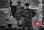Image of Benito Mussolini Italy, 1945, second 20 stock footage video 65675033528