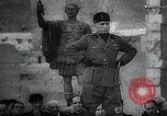 Image of Benito Mussolini Italy, 1945, second 21 stock footage video 65675033528