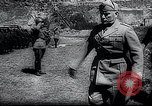 Image of Benito Mussolini Italy, 1945, second 23 stock footage video 65675033528