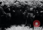 Image of Benito Mussolini Italy, 1945, second 28 stock footage video 65675033528