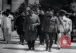 Image of Benito Mussolini Italy, 1945, second 29 stock footage video 65675033528