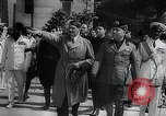 Image of Benito Mussolini Italy, 1945, second 30 stock footage video 65675033528