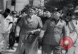 Image of Benito Mussolini Italy, 1945, second 31 stock footage video 65675033528