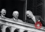 Image of Benito Mussolini Italy, 1945, second 32 stock footage video 65675033528