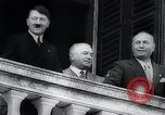 Image of Benito Mussolini Italy, 1945, second 34 stock footage video 65675033528