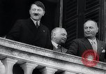 Image of Benito Mussolini Italy, 1945, second 35 stock footage video 65675033528