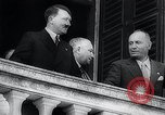 Image of Benito Mussolini Italy, 1945, second 36 stock footage video 65675033528