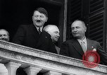Image of Benito Mussolini Italy, 1945, second 38 stock footage video 65675033528