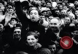 Image of Benito Mussolini Italy, 1945, second 42 stock footage video 65675033528