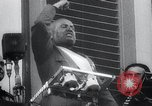Image of Benito Mussolini Italy, 1945, second 46 stock footage video 65675033528